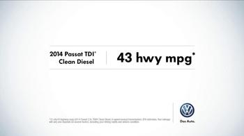 Volkswagen TV Spot, 'The TDI Clean Diesel Family' - Thumbnail 9