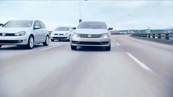 Volkswagen TV Spot, 'The TDI Clean Diesel Family' - Thumbnail 3