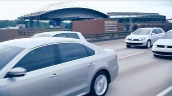 Volkswagen TV Spot, 'The TDI Clean Diesel Family' - Thumbnail 4