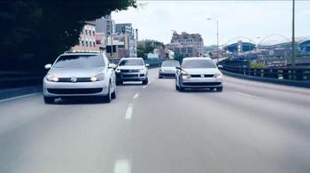 Volkswagen TV Spot, 'The TDI Clean Diesel Family' - Thumbnail 5