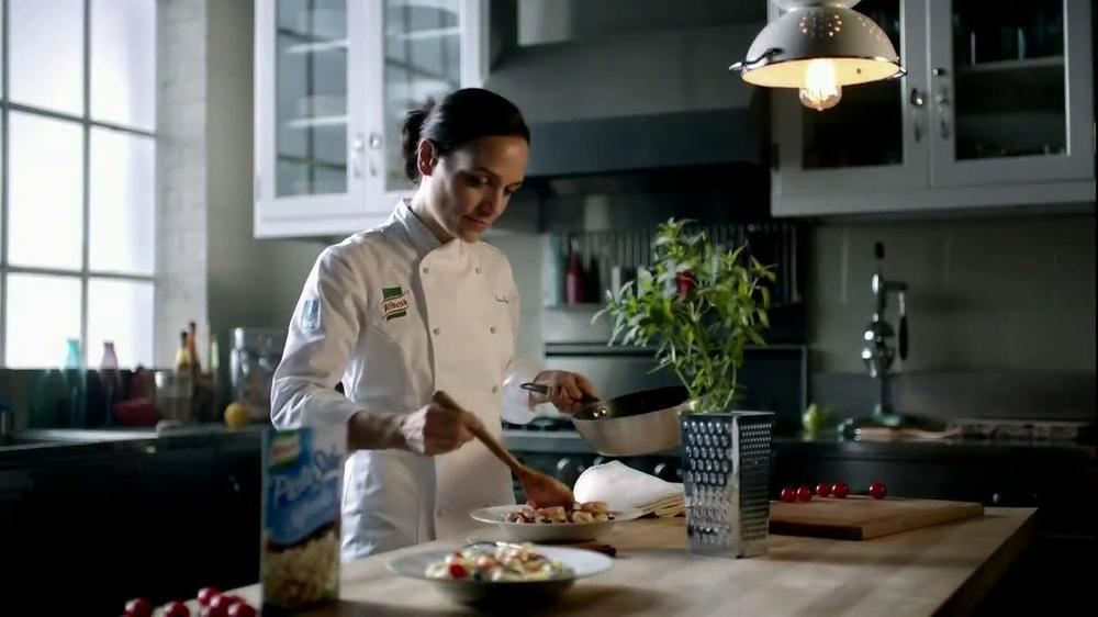 Knorr Pasta Sides Commercial Kitchen