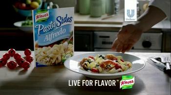 Knorr Pasta Sides TV Spot - Thumbnail 10