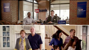 U.S. Bank Home Mortgage TV Spot, 'Moving' - Thumbnail 9