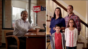 U.S. Bank Home Mortgage TV Spot, 'Moving' - Thumbnail 2