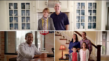 U.S. Bank Home Mortgage TV Spot, 'Moving' - 358 commercial airings