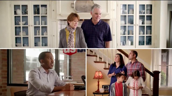 U.S. Bank Home Mortgage TV Spot, 'Moving' - Thumbnail 4