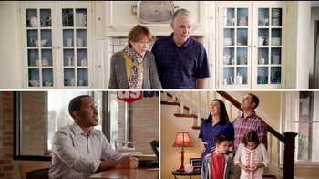 U.S. Bank Home Mortgage TV Spot, 'Moving' - Thumbnail 5