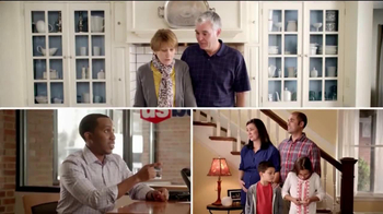 U.S. Bank Home Mortgage TV Spot, 'Moving' - Thumbnail 6