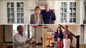 U.S. Bank Home Mortgage TV Spot, 'Moving' - Thumbnail 7