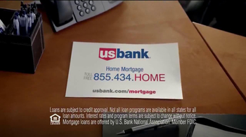 U.S. Bank Home Mortgage TV Spot, 'Moving' - Thumbnail 8