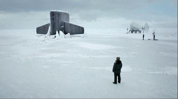 GMC Sierra TV Spot, 'Submarine Hulls' - Thumbnail 8