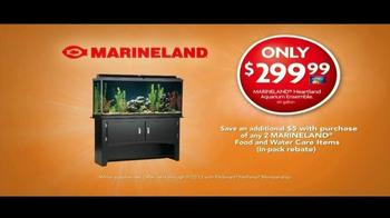PetSmart Fall Savings Sale TV Spot, 'All Things Aquatic' - Thumbnail 9