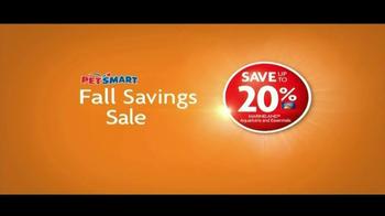 PetSmart Fall Savings Sale TV Spot, 'All Things Aquatic' - Thumbnail 7
