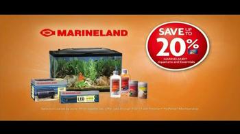 PetSmart Fall Savings Sale TV Spot, 'All Things Aquatic' - Thumbnail 8