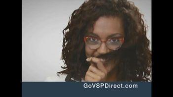 VSP TV Spot, 'Look'