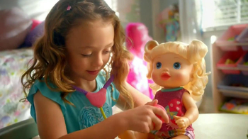 Baby Alive Better Now Baby TV Spot - Thumbnail 2