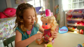 Baby Alive Better Now Baby TV Spot - Thumbnail 3