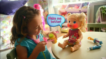 Baby Alive Better Now Baby TV Spot - Thumbnail 5