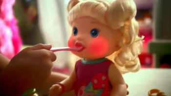 Baby Alive Better Now Baby TV Spot - Thumbnail 6