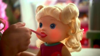 Baby Alive Better Now Baby TV Spot - Thumbnail 7