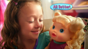 Baby Alive Better Now Baby TV Spot - Thumbnail 8