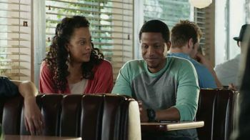 Denny's Build Your Own Omlette TV Spot, 'Hijack' - 424 commercial airings