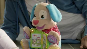 Singin' Storytime Puppy TV Spot - Thumbnail 9