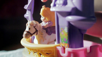Little People Disney Princess Klip Klop Stable TV Spot - Thumbnail 10