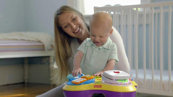 Fisher Price Laugh & Learn Table TV Spot - Thumbnail 10