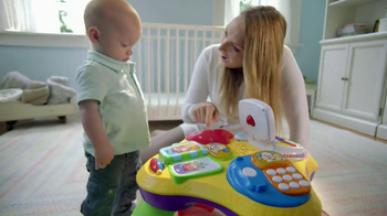 Fisher Price Laugh & Learn Table TV Spot