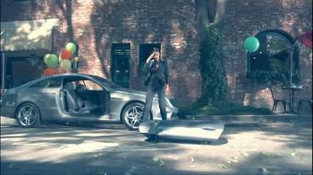 Cadillac Twin Turbo XTS TV Spot, 'Doors' - Thumbnail 2