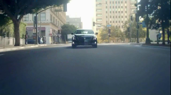 Cadillac Twin Turbo XTS TV Spot, 'Doors' - Thumbnail 6