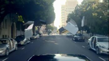Cadillac Twin Turbo XTS TV Spot, 'Doors' - Thumbnail 7