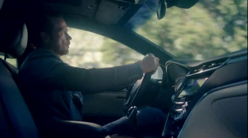Cadillac Twin Turbo XTS TV Spot, 'Doors' - Thumbnail 8