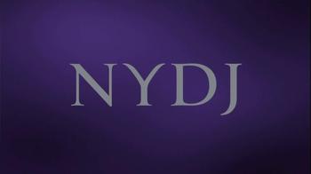 NYDJ TV Spot, 'Walk in Beauty' Featuring Helena Christensen - Thumbnail 10