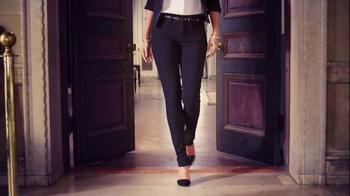 NYDJ TV Spot, 'Walk in Beauty' Featuring Helena Christensen - Thumbnail 2