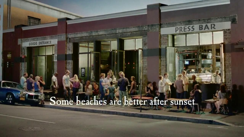 Corona Extra TV Commercial, 'Every Beach is Different'