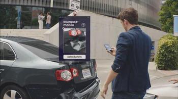 Esurance Mobile App TV Spot, 'Control Freak' - Thumbnail 8