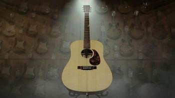 Guitar Center Labor Day Sale TV Spot, 'Martin Dreadnought Acoustic' - Thumbnail 9