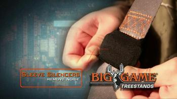 Big Game Treestands Platinum Series Diamondback Harness TV Spot - Thumbnail 4
