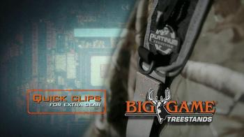 Big Game Treestands Platinum Series Diamondback Harness TV Spot - Thumbnail 6