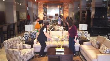 Ashley Furniture Homestore TV Spot, 'Labor Day Savings' - Thumbnail 1