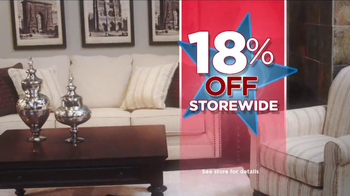 Ashley Furniture Homestore TV Spot, 'Labor Day Savings' - Thumbnail 8