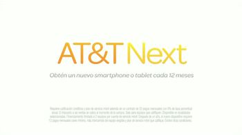 AT&T Next TV Spot [Spanish]