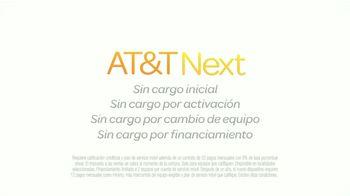 AT&T Next TV Spot [Spanish] - Thumbnail 2