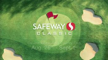 Safeway Classic TV Spot
