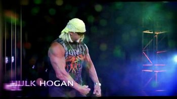 TNA Bound For Glory TV Spot - 4 commercial airings