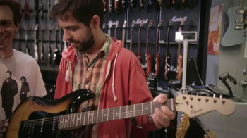 Guitar Center Labor Day Sale TV Spot, 'Fender' - Thumbnail 5