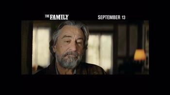 The Family - Alternate Trailer 7
