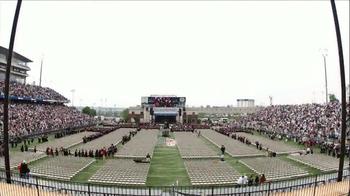 Liberty University TV Spot, '40th Commencement Ceremony' - Thumbnail 2